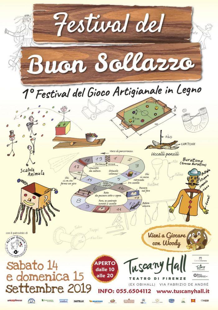 Festival del Buon Sollazzo